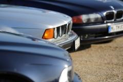 Fahrzeuge Front