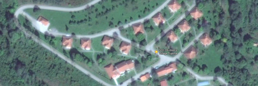 Pläne ändern sich Teil 1: Aus Sofia wird Trjavna