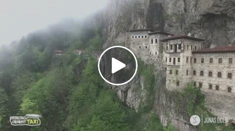 Video-Highlights der Allgäu-Orient-Rallye 2016